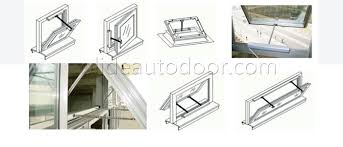 Awning Window Mechanism Electric Casement Window Opener Casement Window Operator Olide