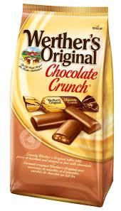 thanksgiving chocolates werther u0027s original chocolate crunch walmart canada