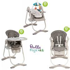 chaise haute volutive chicco chaise haute polly chicco 12 best baba images on baby