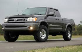lift kit toyota tundra 2 5in suspension lift kit for 99 06 toyota tundra 750 20