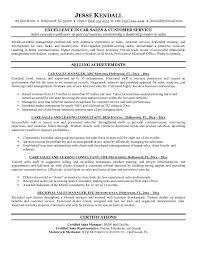 sle sales resume car salesman resume exles relevant and custom illustration