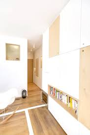30 Square Meters by 30m2 Apartment In Paris