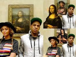 Beyonce Jay Z Memes - beyonce jay z mona lis pic beyonce jay z memes beyonce jay z
