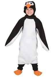 Halloween Costumes 6 Olds 10 Penguin Costume Ideas Baby Penguin Costume