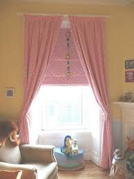 Nursery Pink Curtains Curtains For Nursery Pink Nursery Curtains Blind