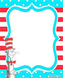 polka dot invitations seuss birthday invitations templates printable blank polka dot