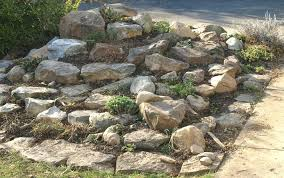 How To Build A Rock Garden How To Build A Rock Garden Small Rock Garden Build Rock Garden