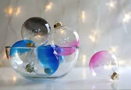 diy ornaments 25 insanely easy to make decorations