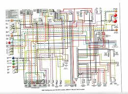 wiring for 92 suzuki gsxr wiring diagram schematics