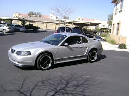 Silver Mustang Black Rims 99 04 Gt Wheels Vs 05 07 Gt Wheels Forums At Modded Mustangs