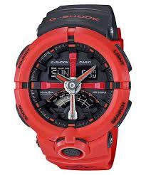 Jam Tangan G Shock Pria Original jual jam tangan pria g shock ga 500p baru casio g shock original