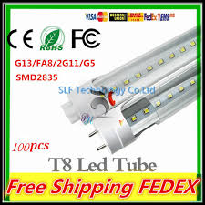 fcc compliant led lights 100 t8 led tube lights 4ft 20w 1200mm super bright led bulbs tubes