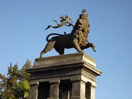 lion of judah statue the lion of judah lagar sq addis ababa this bronze statu flickr
