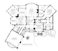 mansion house plans home design ideas