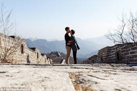 New York travel and tourism jobs images New york couple kate and andy titus fled city life to go on a year jpg