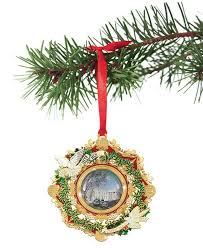 official white house ornaments