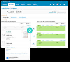 Expense Report Tracking by Xero Expense Reporting Software