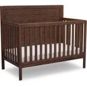 oak cribs