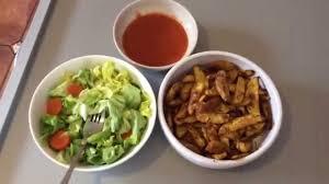 cuisiner sans graisse recettes recette rt4 du moment sans sel sans gras j adore