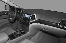 jeep grand cherokee interior seating 2012 jeep grand cherokee price photos reviews u0026 features