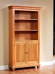 bookcase with bottom doors bookcases with doors bookcase bookshelf inspiring awesome shelf