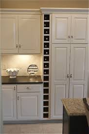 cabinet gap filler easy way to fill a gap in cabinets kitchens pinterest kitchens