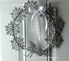 Winter Home Decorating Ideas 18 Best Home Winter Decor Images On Pinterest Christmas Decor