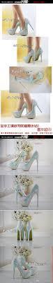 wedding shoes europe europe and america colorful handmade diamond wedding shoes