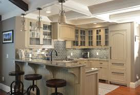 Kitchen Cabinets New Brunswick Kitchens
