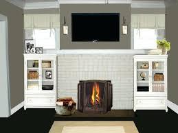 Muskoka Electric Fireplace Electric Fireplaces Menards U2013 Thesrch Info