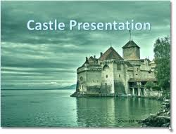historic building powerpoint templates