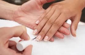 gel nails or acrylic nails enlighten me