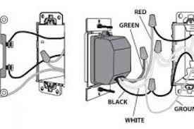 wiring diagram for leviton dimmer switch wiring diagram