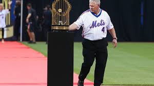 Lenny Dykstra Discusses Prison And Who He Is Going To Be - sex drugs nails talking to lenny dykstra about his wild reckless