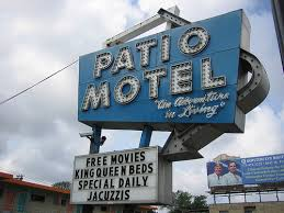 Patio Motel Accommodation Options In Chicago Available On Hourly Rates