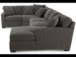 Best Sectional Sofas by Modular Sectional Sofa Youtube