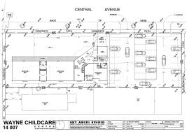 wayne gan child care centre sky archi studio wayne child care centre altona meadows 1 6mil updated soon 3d concept design stage