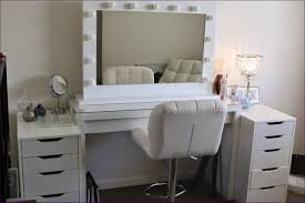 Vanity Tables With Mirror Bedroom Vanity Sets With Lights Chuckturner Us Chuckturner Us