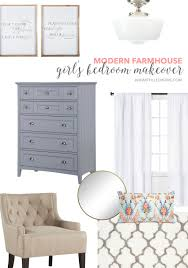 modern farmhouse u0027s bedroom makeover orc week 1 a heart