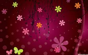 girly computer background cute black and pink wallpaper 7 desktop background