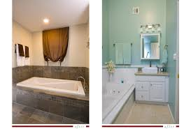 redoing bathroom ideas spa bathroom on a budget and photos madlonsbigbear