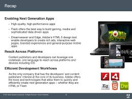 adobe flash player 11 1 for android adobe goes 3d with flash player 11 air 3 coming in october