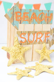 2 beachy craft ideas for a kids beach themed craft party kix cereal