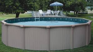 does an above ground pool add to the value of your house