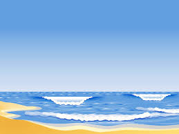 free powerpoint templates ppt beach powerpoint background powerpoint backgrounds for free the sandy beach backgrounds blue nature ppt backgrounds 7148