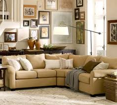 Pottery Barn Sofa Bed Sofa Being Hooked To Amazing Unique Pottery Barn Sectional Sofa