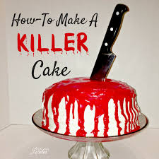 halloween themed murder mystery party how to make a killer cake for a theme party life with lorelai