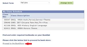 textbooks ua bookstores