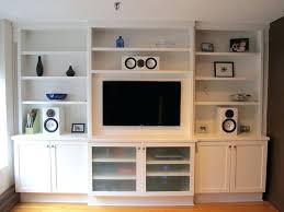 12 interesting built in tv wall unit plans pic ideas units uk