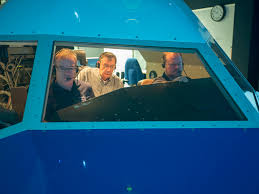 nasa u0027s aeronautics associate administrator honored for innovation